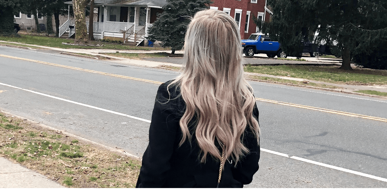 My Experience with Tape-in Extensions