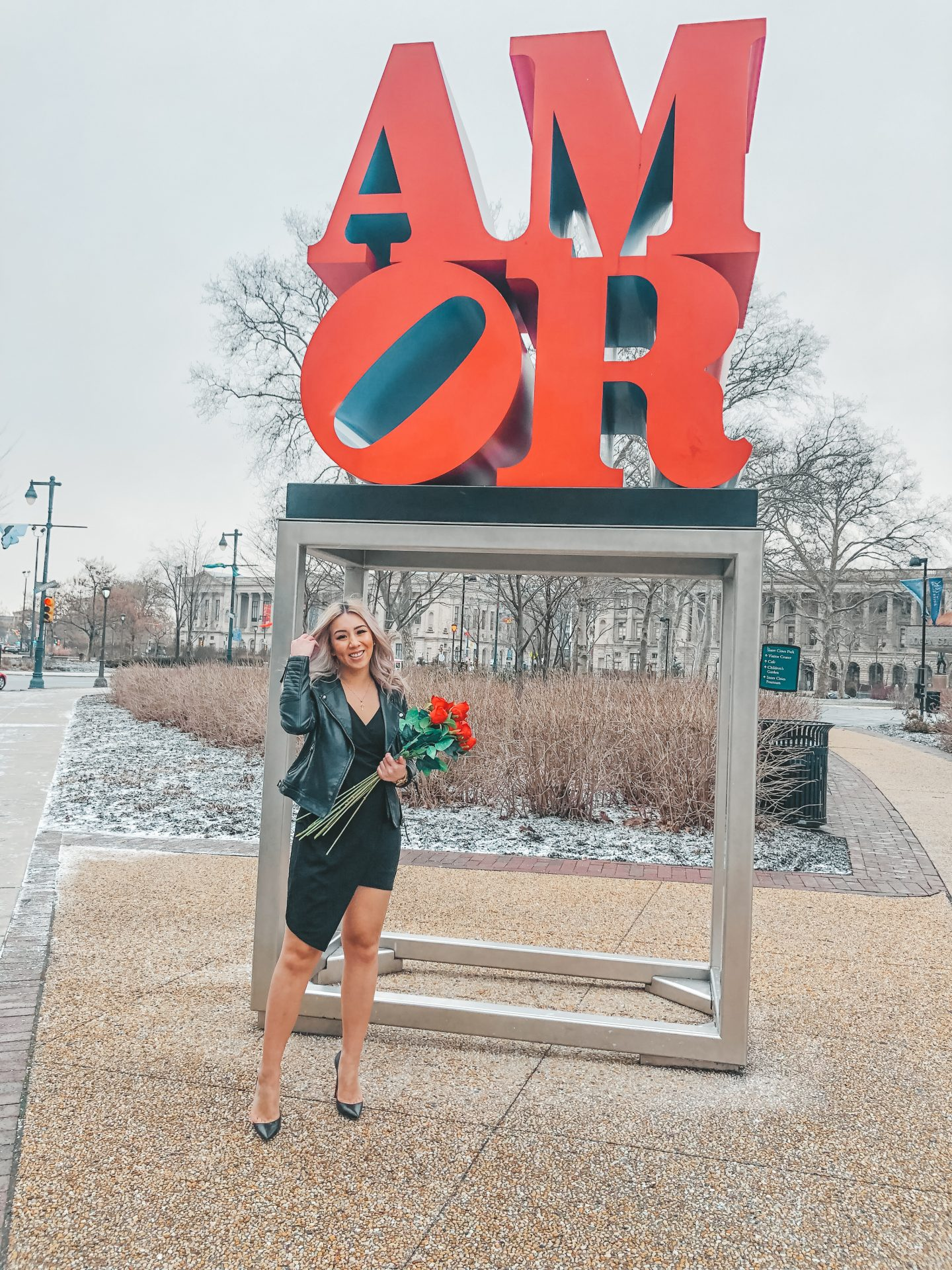 A Valentine's Day Guide to Philadelphia